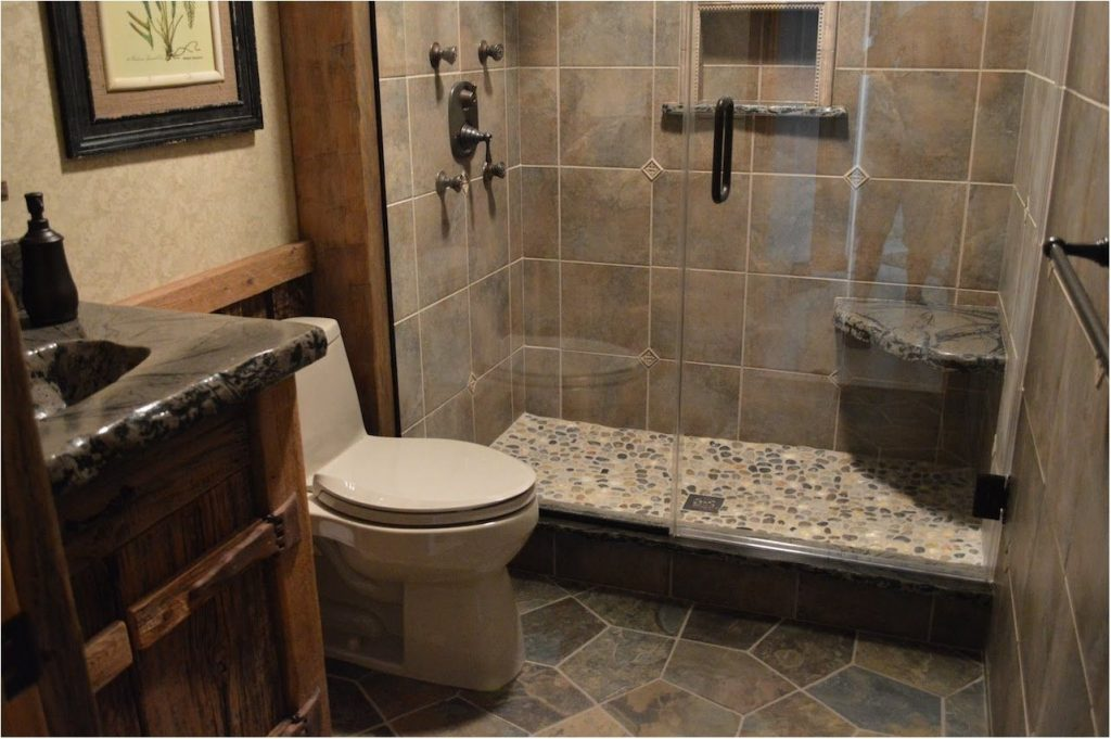 Stunning Bathroom Remodeling With Bathroom Remodel Pictures And