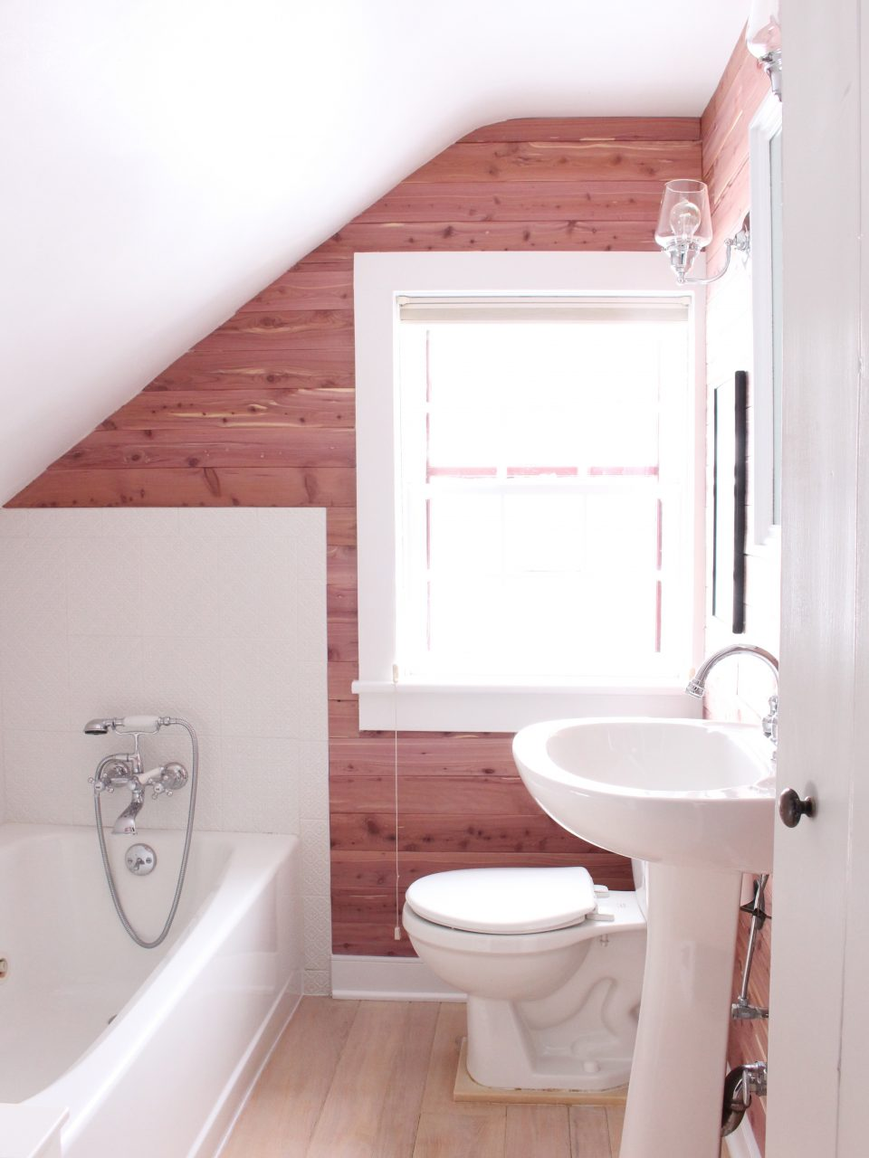 The Affordable Small Bathroom Under Stairs For 2018 Home Design