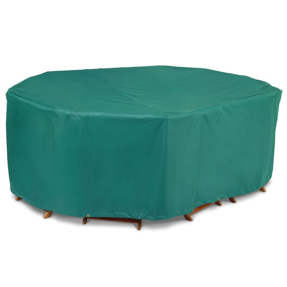 The Better Outdoor Furniture Covers Oval Table And Chairs Cover
