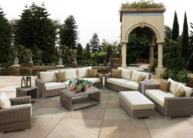 Outdoor Furniture Manufacturers