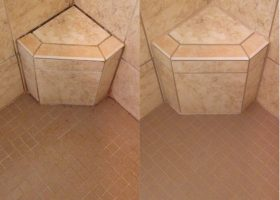 Bathroom Grout Sealer