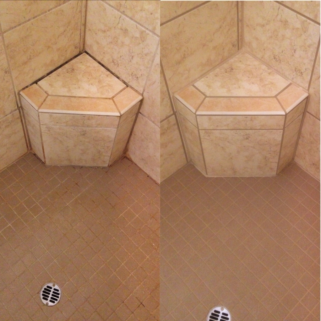 Tile Grout Sealer Regarding Bathroom Tile Grout Sealer The