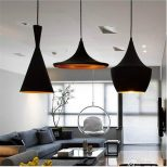 Tom Dixon Pendant Lamps Beat For Home Living Room Dining Room Hotel