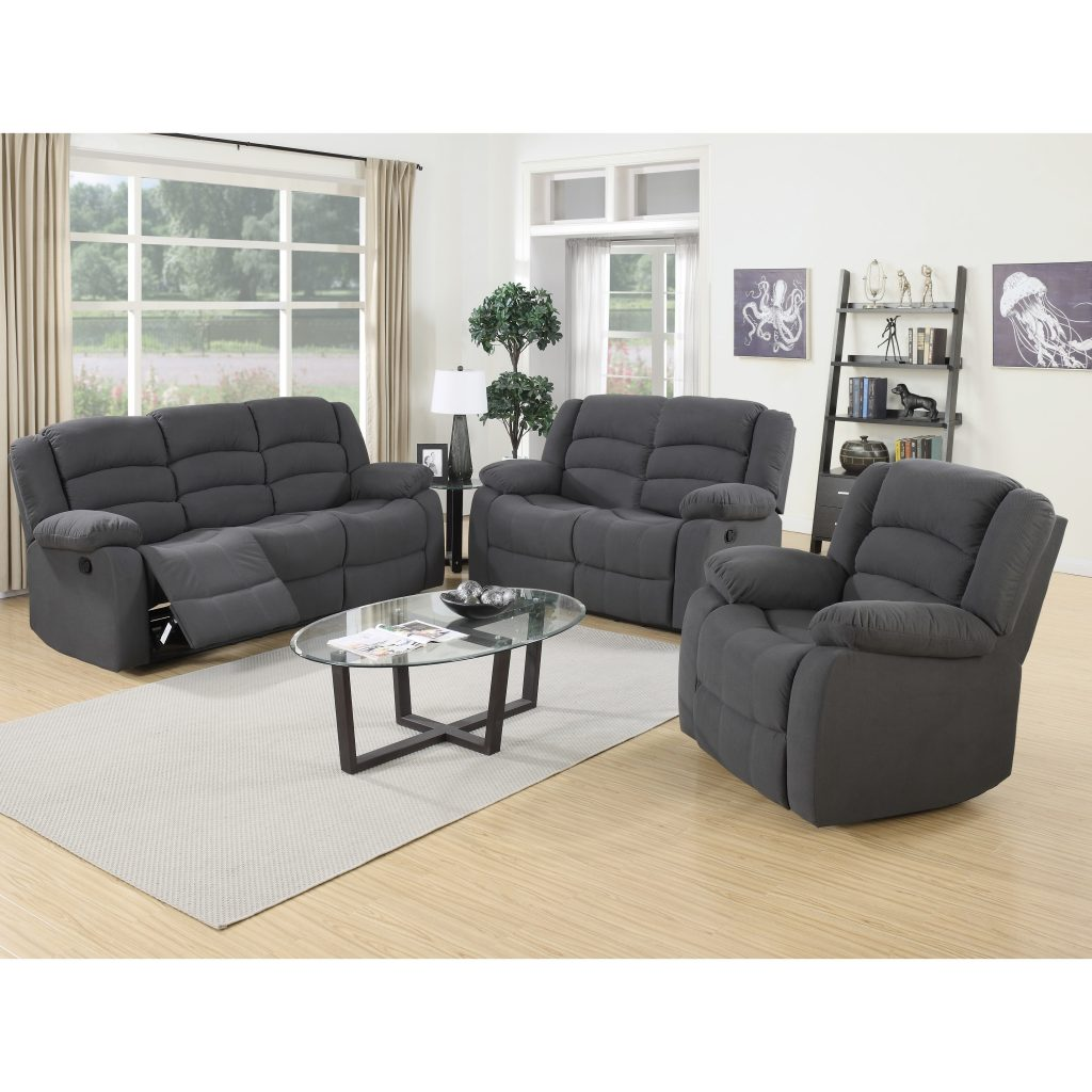 Trend Recliner Sofa Sets 53 On Living Room Sofa Inspiration With