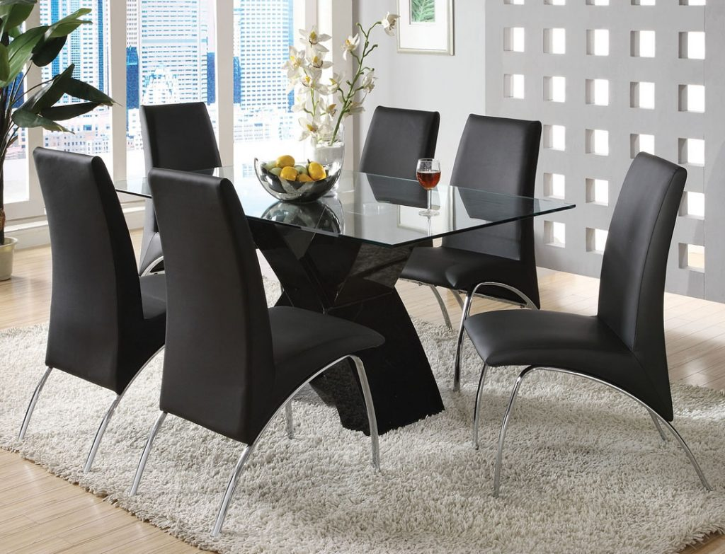 Trends In Black Dining Room Chairs Nicole Frehsee Home