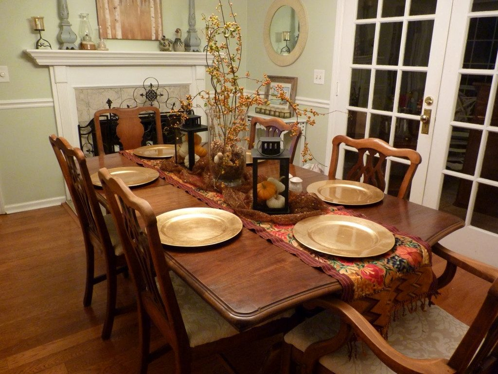 Trendy Dining Room Table Decorations Ideas House Decor Inspiration