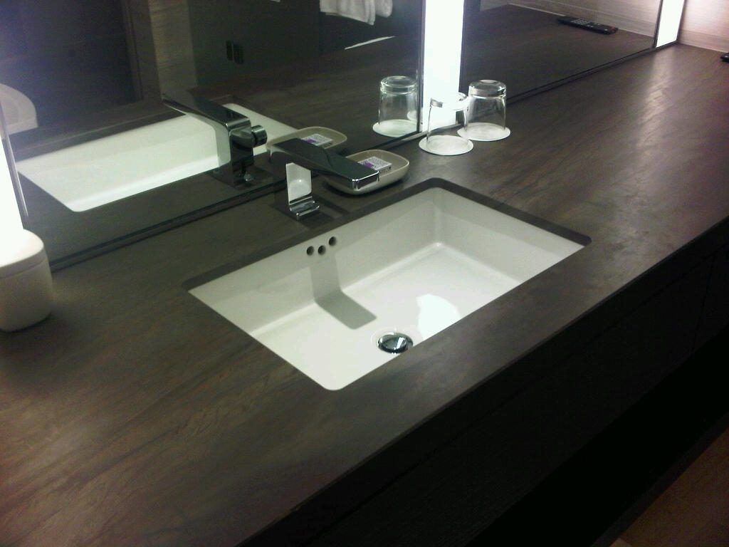 Undermount Bathroom Sinks The New Way Home Decor Create The
