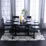Dining Room Sets Black