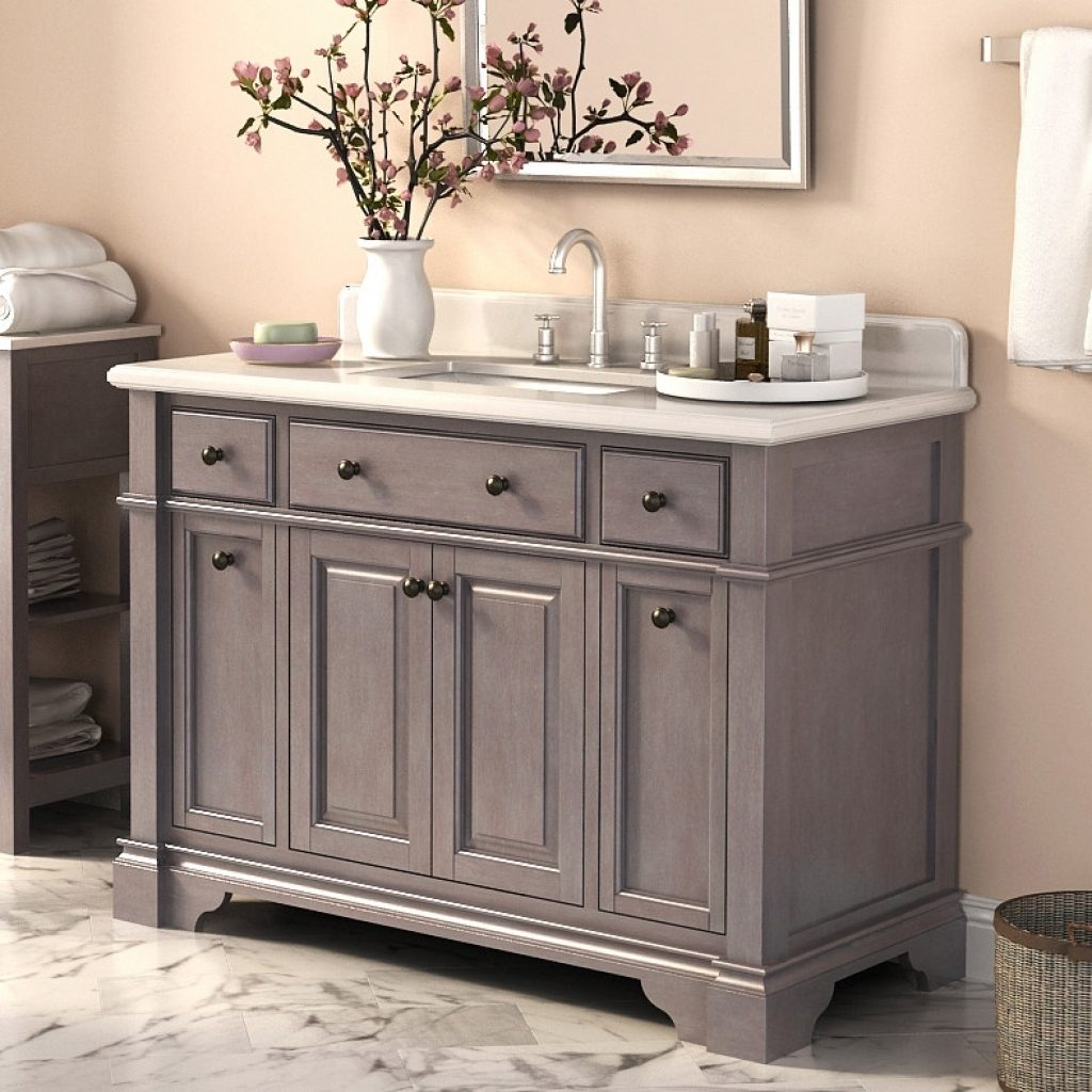 Wayfair Bathroom Vanities Home Design Ideas