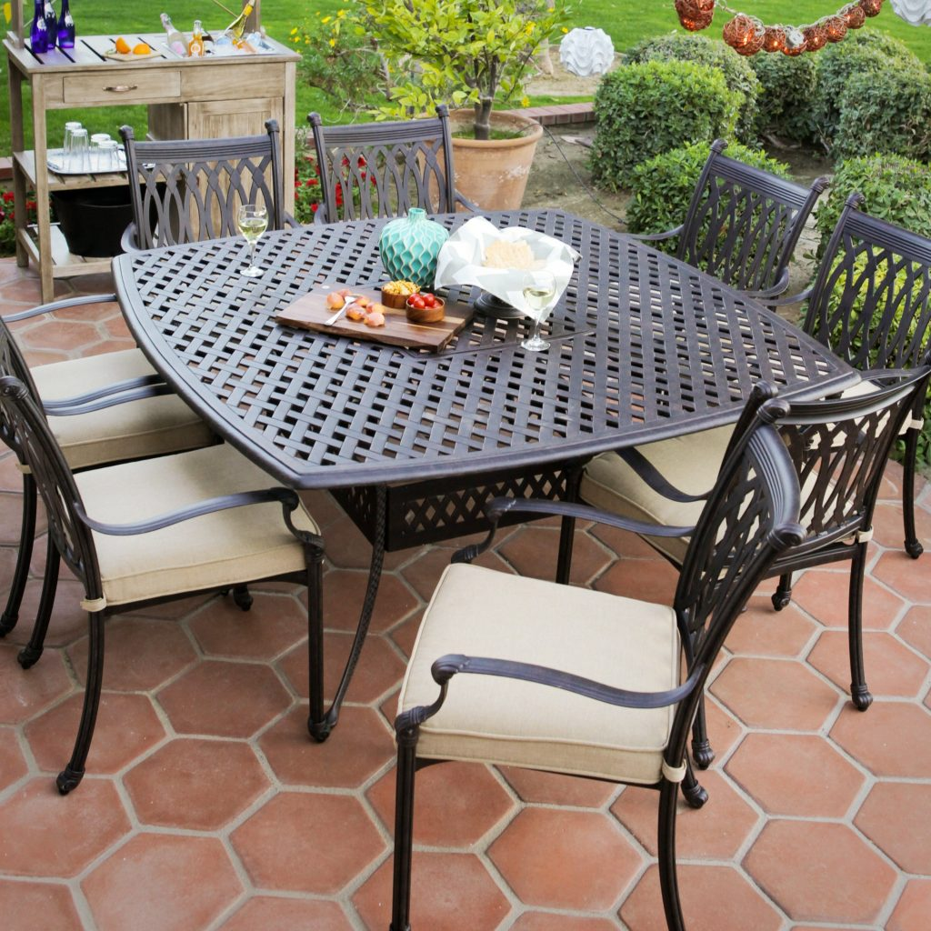 Wayfair Outdoor Furniture Patio Walmart Dining Sets Costco Clearance
