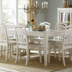 Dining Room Sets In White