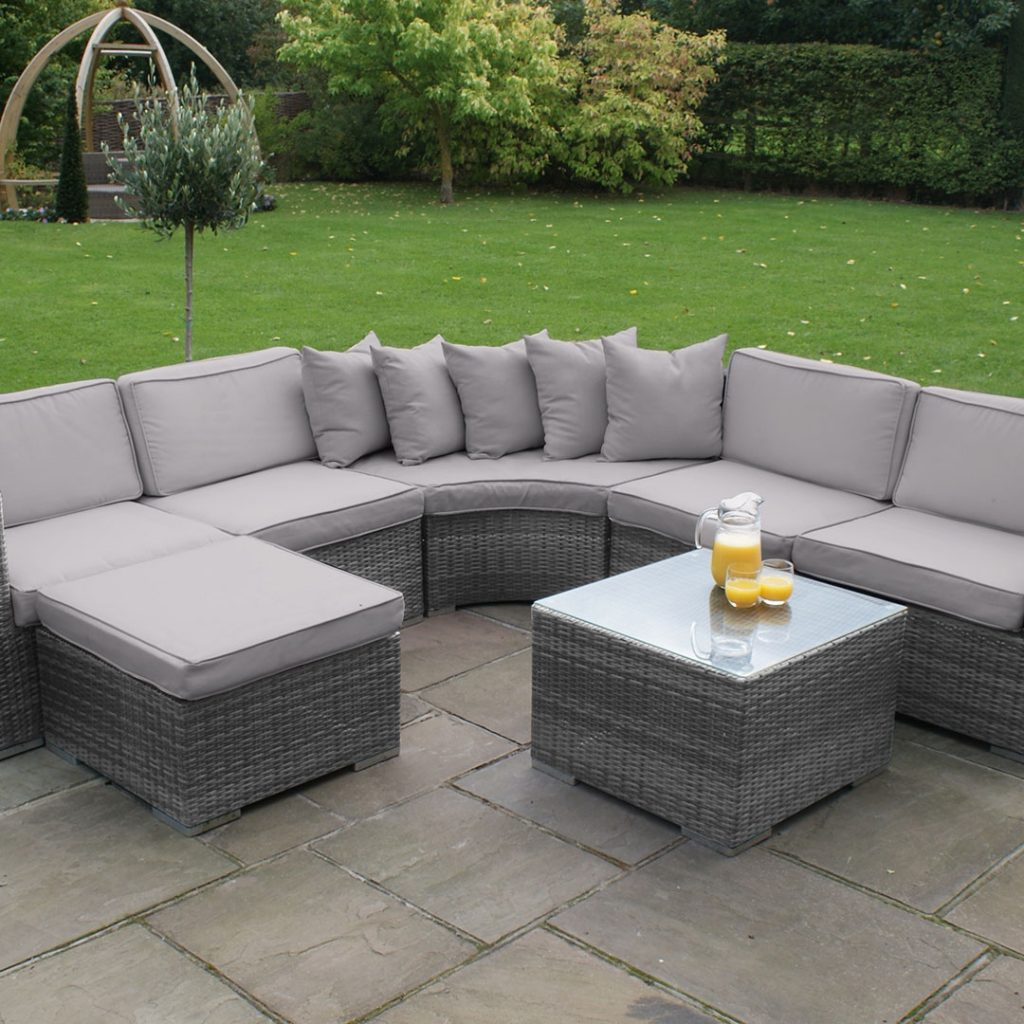 Why You Must Invest In Grey Rattan Garden Furniture Blogbeen