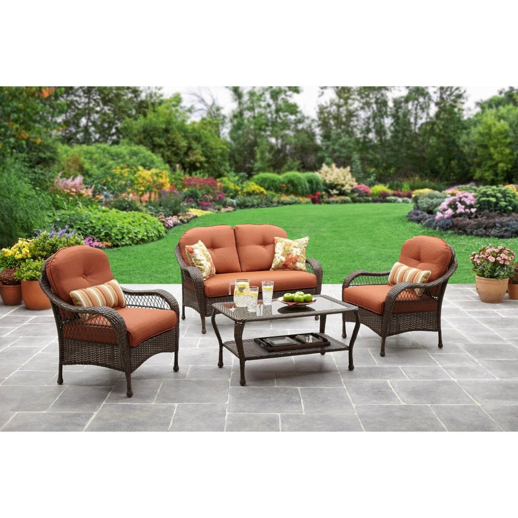 Wrought Iron Patio Furniture Replacement Cushions Patio Ideas Design