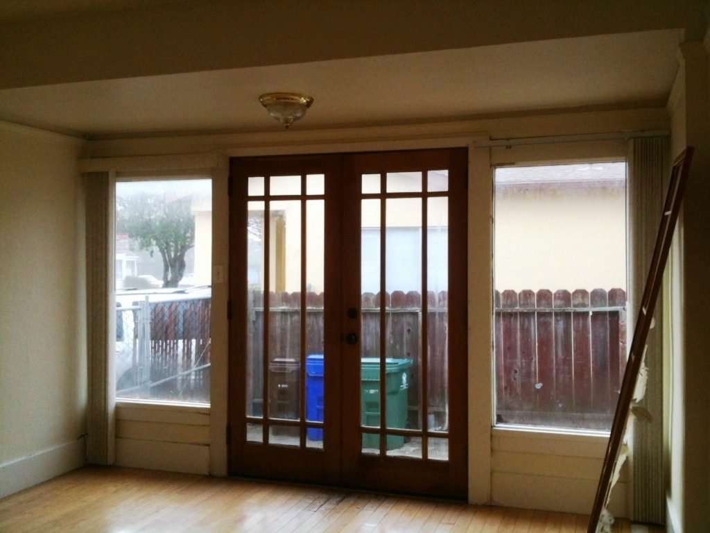 06 Dining Room French Doors Mischa Lorraine