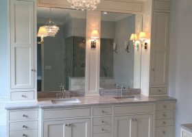 Bathroom Vanities Pinterest