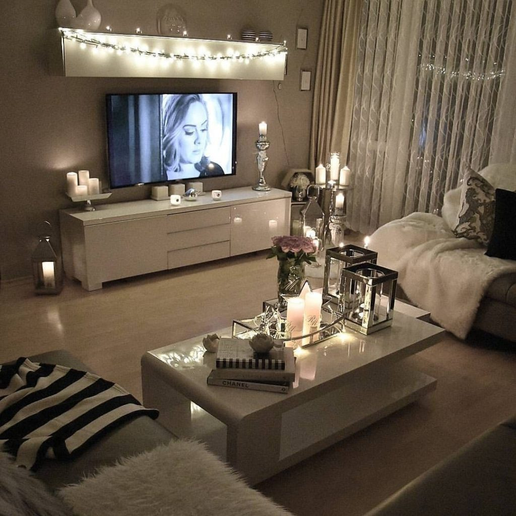 100 Cozy Living Room Ideas For Small Apartment For The Home