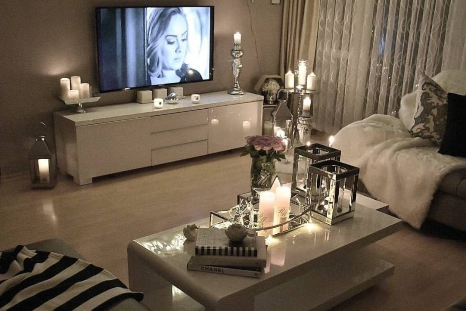 Living Room Designs For Apartments In India Layjao