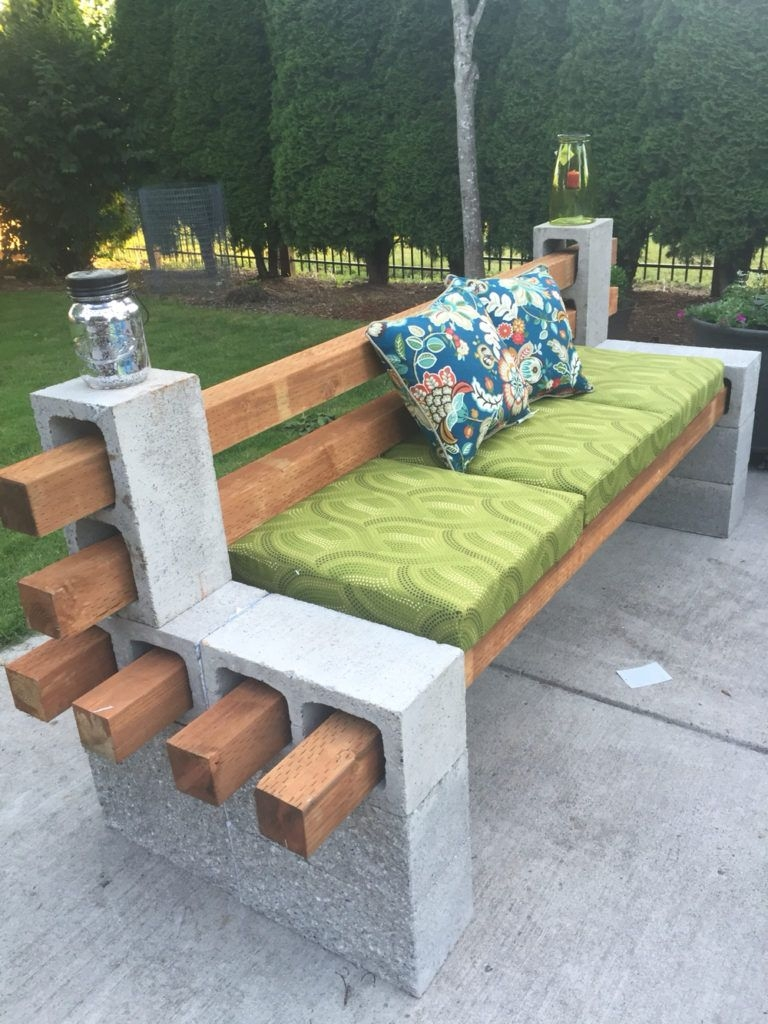 13 Awesome And Cheap Patio Furniture Ideas 1 Gil Pinterest Diy