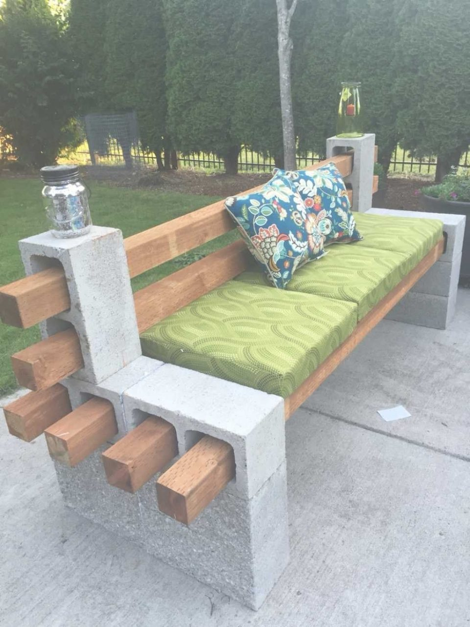 13 Diy Patio Furniture Ideas That Are Simple And Cheap Page 2 Of In