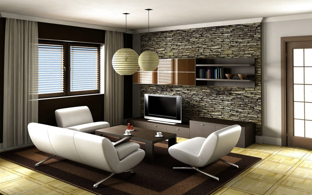 16 Modern Living Room Furniture Ideas Design Hgnv