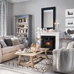 Living Room Ideas Grey