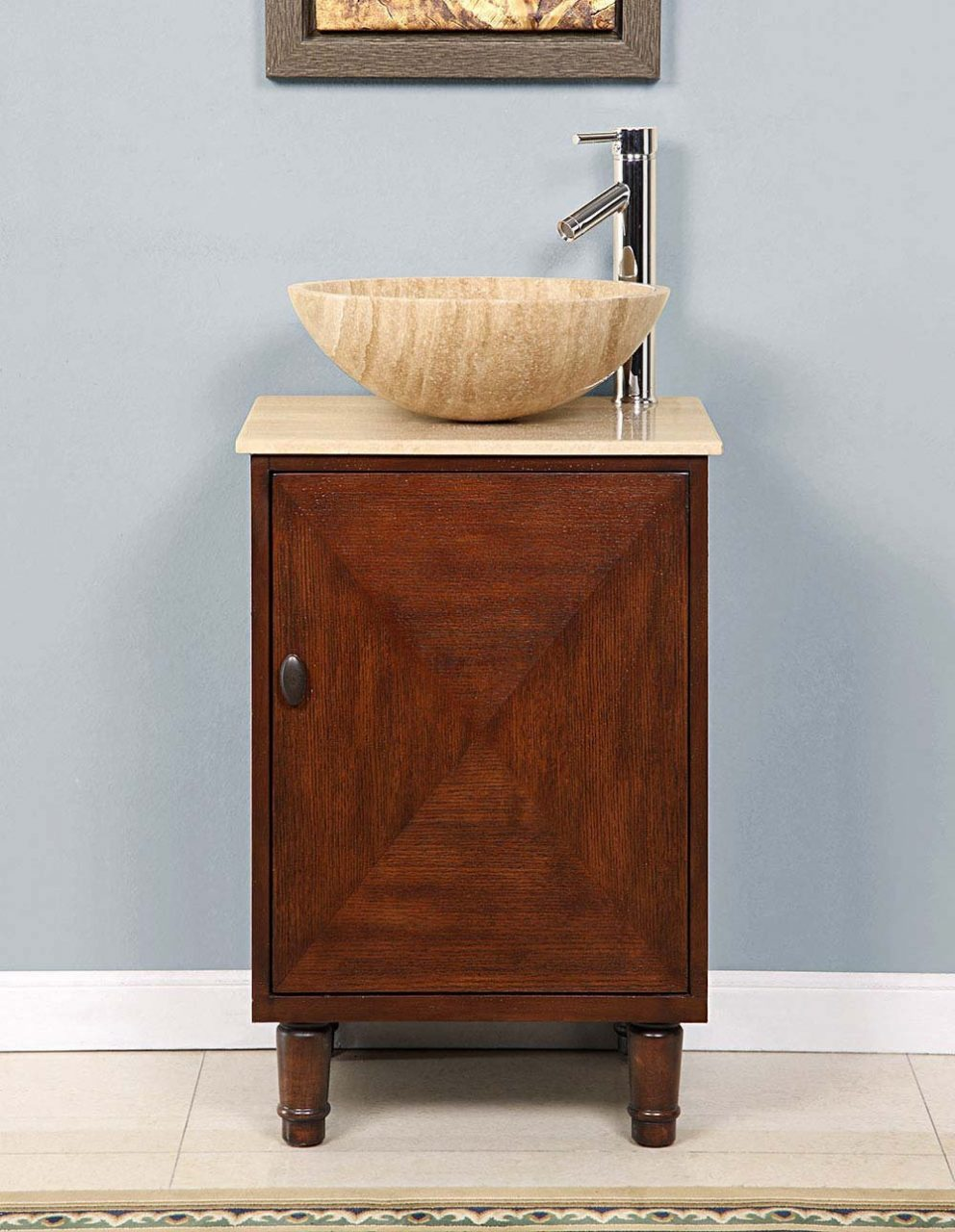 20 Perfecta Pa 154 Single Sink Cabinet Bathroom Vanity Bathroom