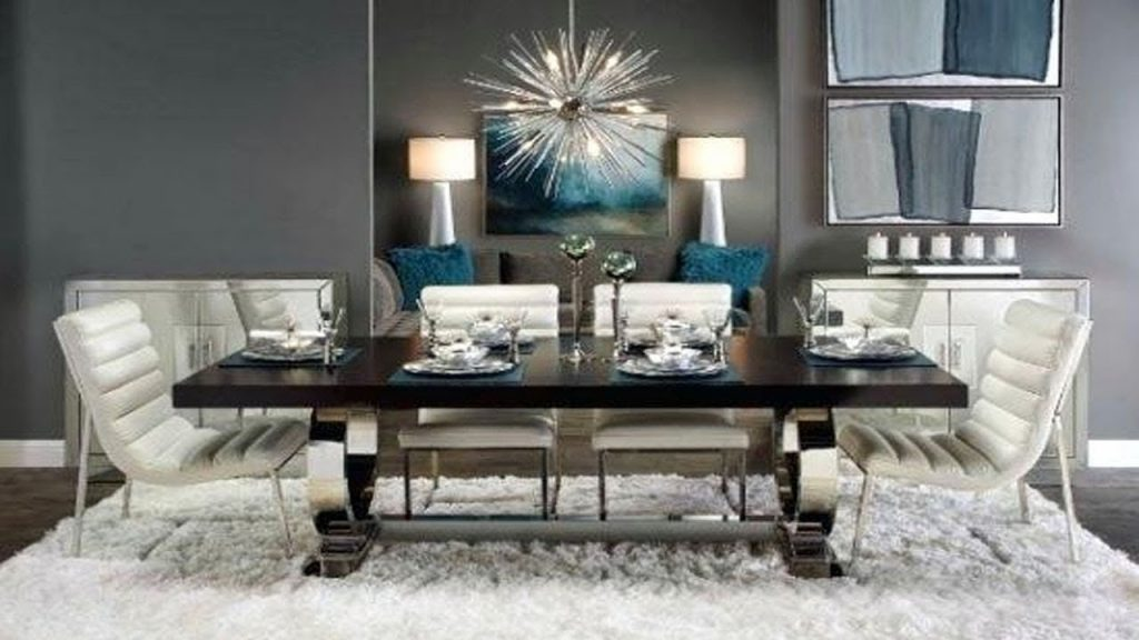 2018 Dinning Room Trends 4 Youtube