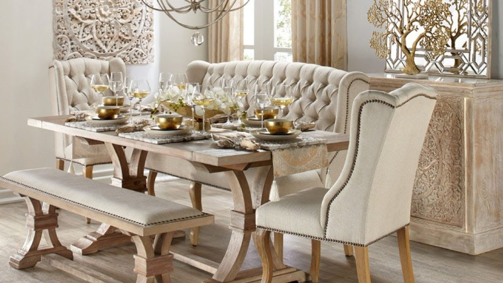 2018 Dinning Room Trends 8 Youtube