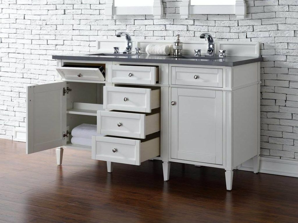 22 Simple Bathroom Vanity No Top For Your Modern Bathroom Acqua