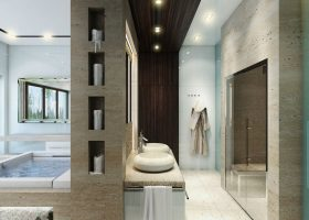 Bathroom Ideas Luxury