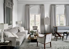 Living Room Ideas In Grey
