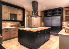 Pictures Of Modern Kitchens Designs