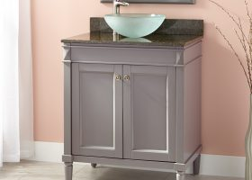Bathroom Vanities With Legs