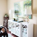 Dining Room Organization Ideas