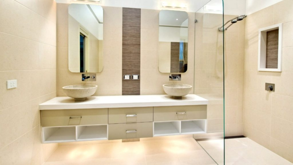 35 Modern Bathroom Design Ideas Youtube
