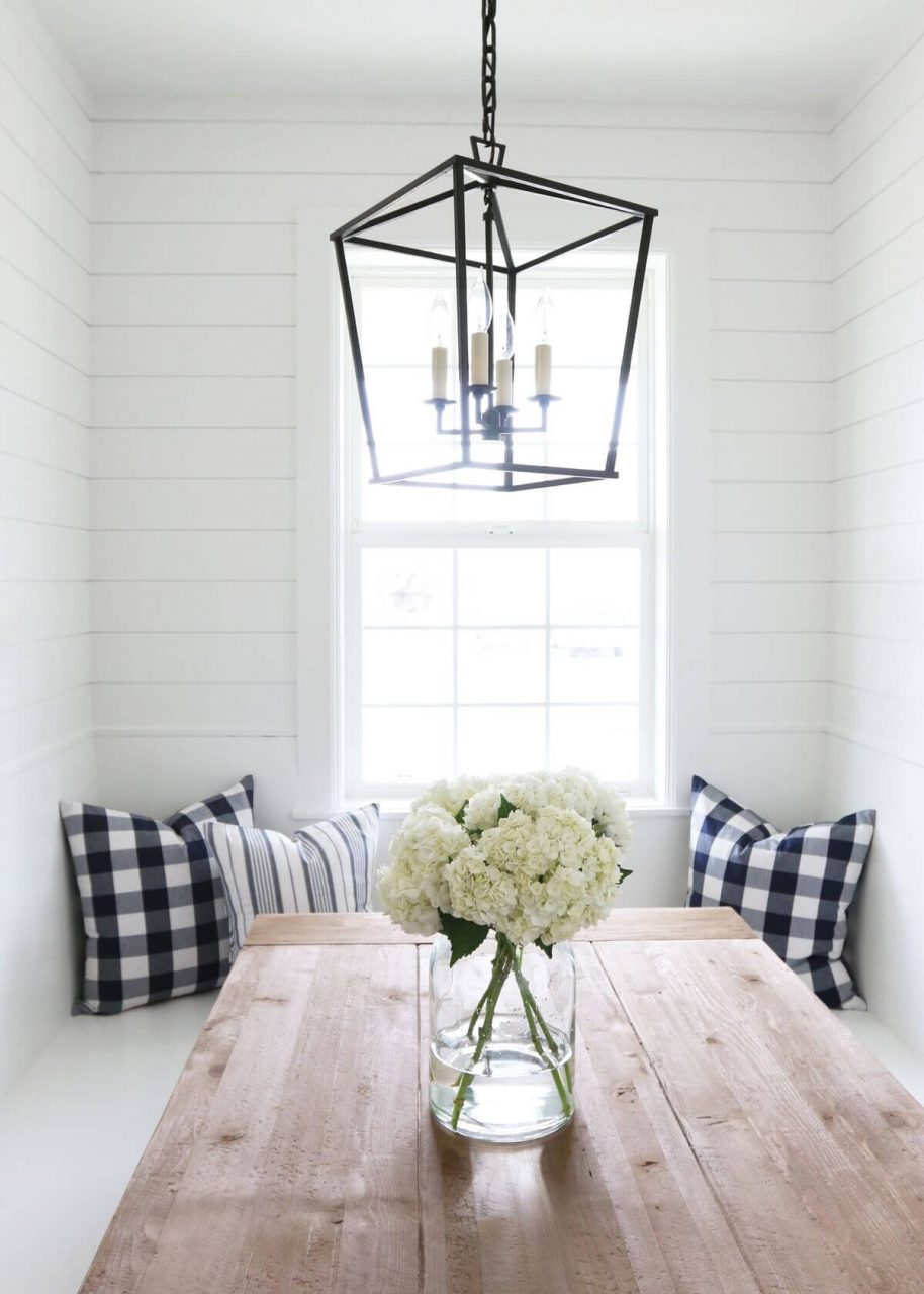 36 Best Farmhouse Lighting Ideas And Designs For 2018