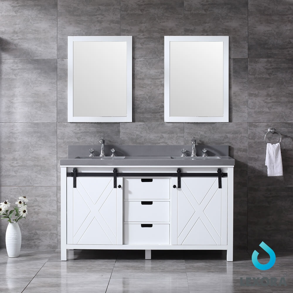 4 Tips For Selecting The Right Size Bathroom Vanity Lexora