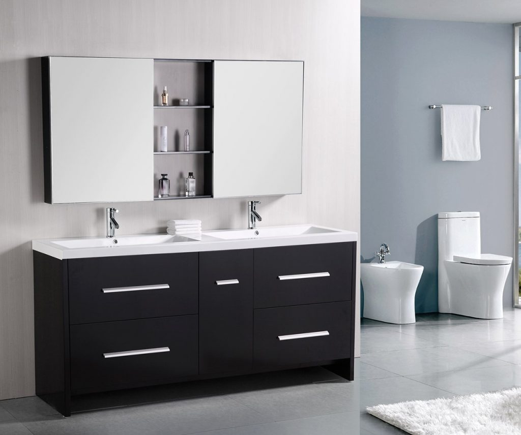 40 Bathroom Vanity Ideas For Your Next Remodel Photos