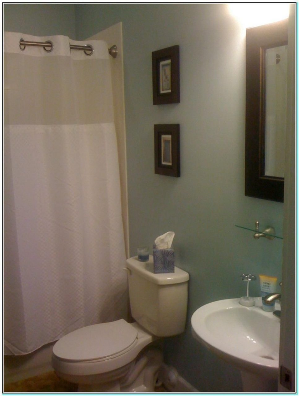42 Best Paint Colors For Small Bathrooms Your Bathroom Look Clean