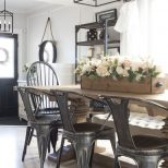 45 Modern Farmhouse Dining Room Decorating Ideas Home Decor