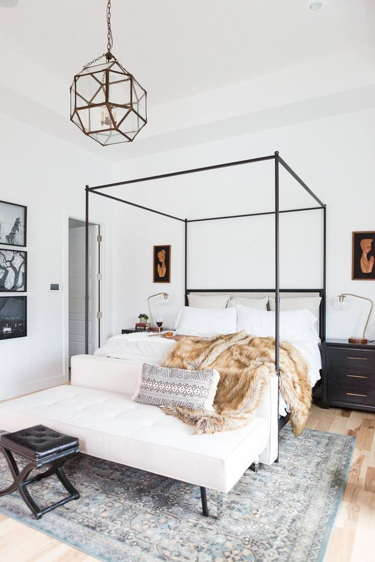5 Tips For Creating A Master Bedroom He Will Love Living Spaces