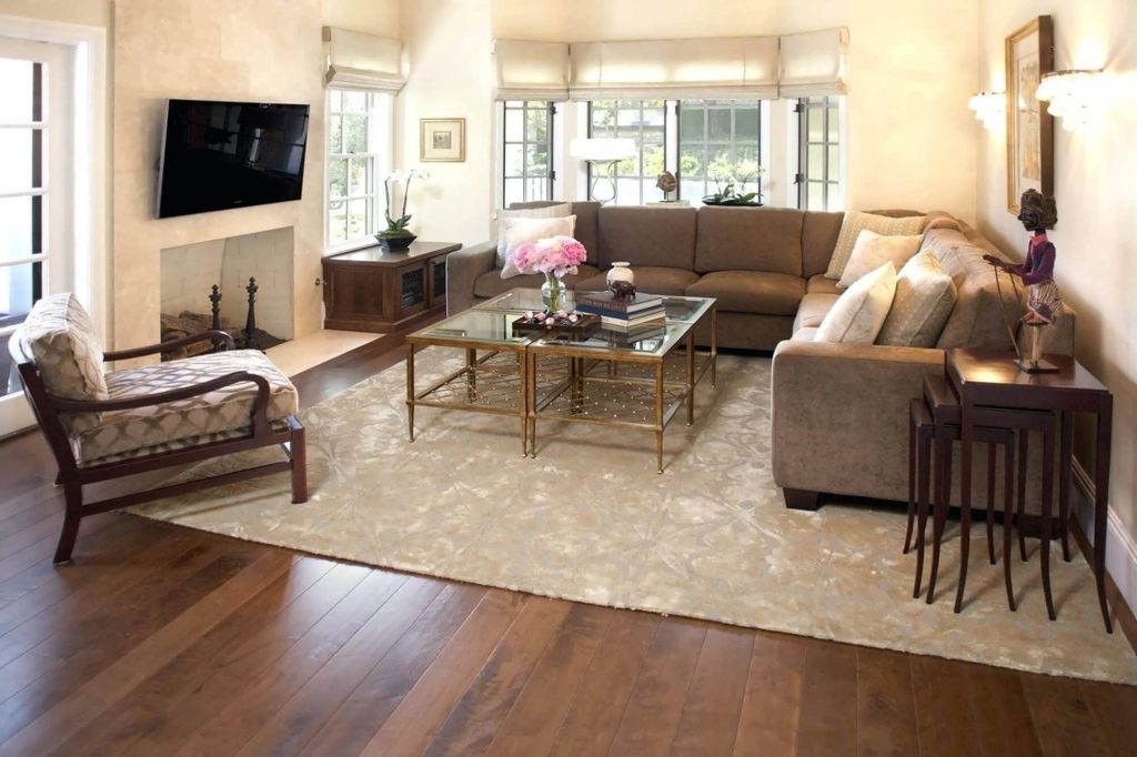6 Easy How To Measure For Area Rugs In Living Room Average Living