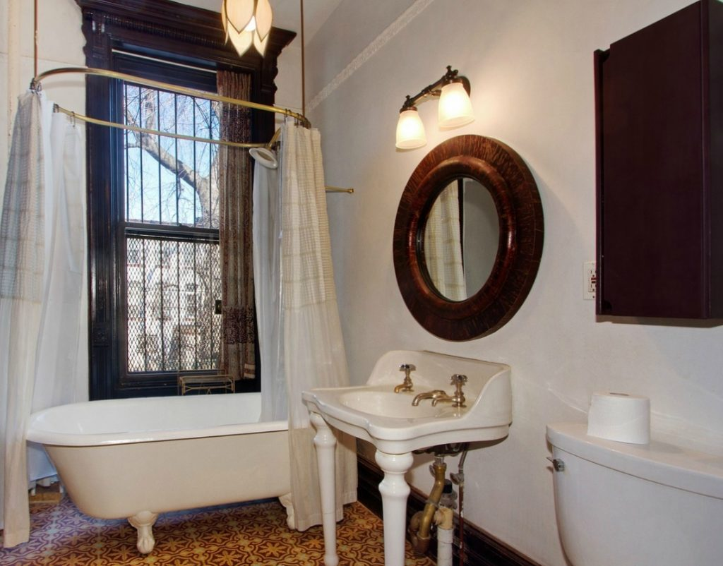 7 Fabulous Victorian Bathrooms Keeping It Old School Brownstoner