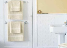 Bathroom Ideas For Towels