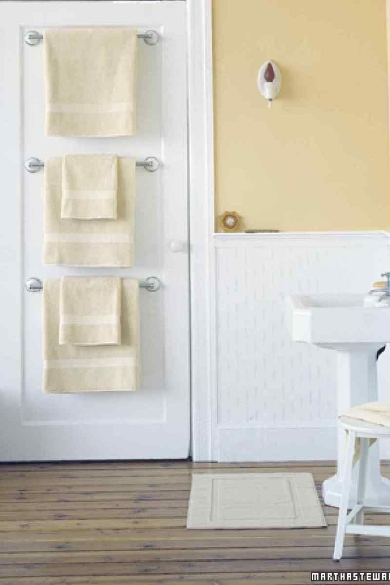 7 Ways To Add Storage To A Small Bathroom Thats Pretty Too