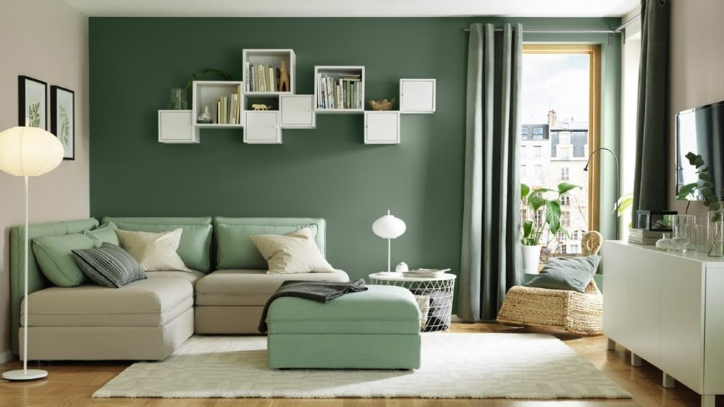 70 Ikea Small Living Room Ideas Youtube