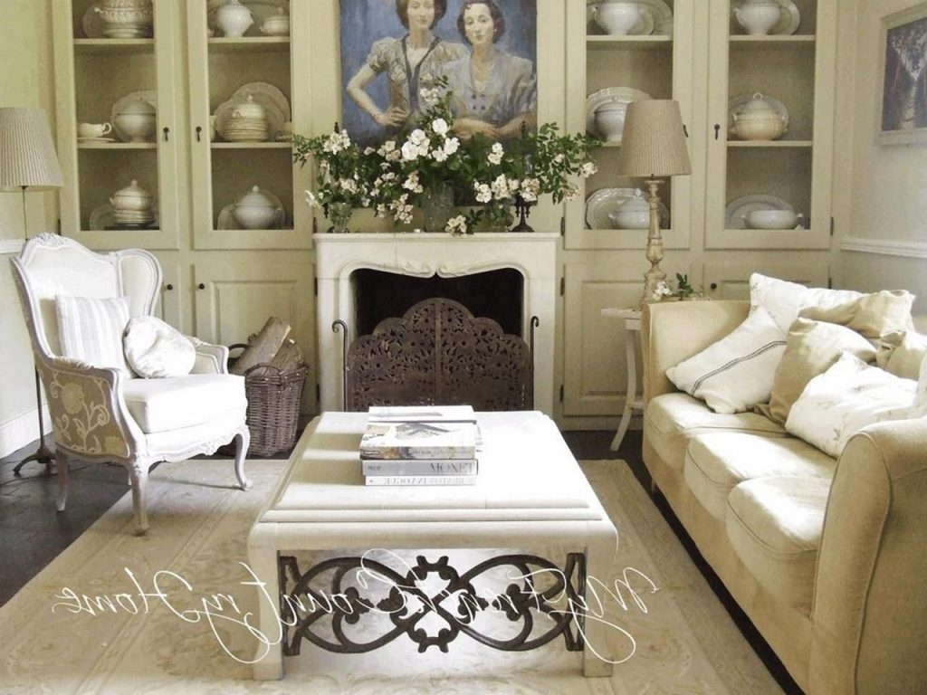 72 Cozy French Country Rustic Living Room Ideas Decor Pinterest
