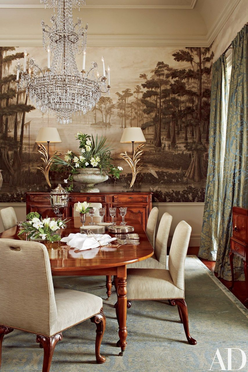 A New Orleans Home Takes Inspiration From Local Traditions Ad