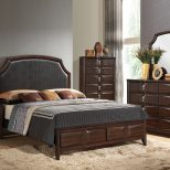 Pulaski San Mateo Sleigh Bedroom Set Sale Layjao