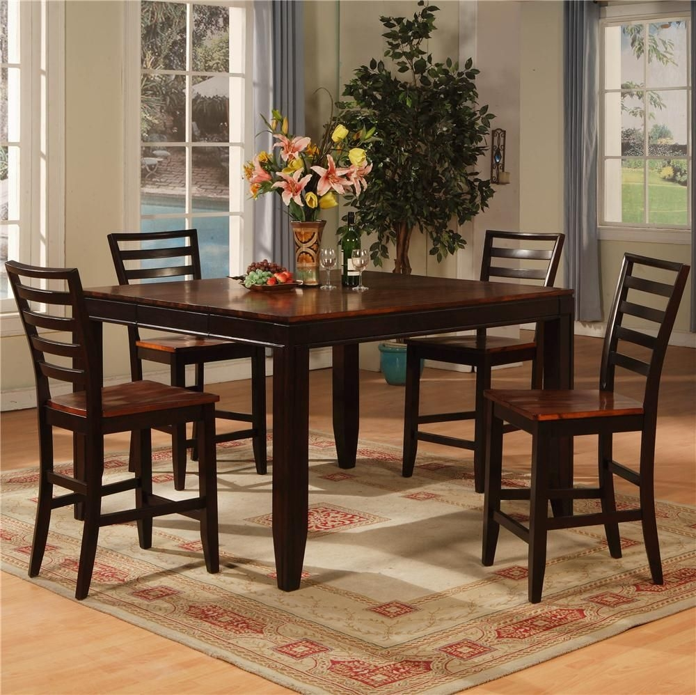 Adaptable Dining 5 Piece Casual Dining Set Holland House Morris